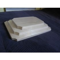 Fa vágódeszka készlet