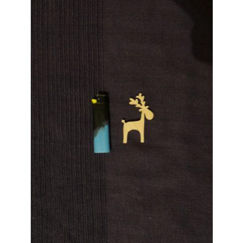 Rudolf karácsonyfadísz