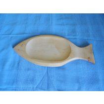 Fatál hal alakú